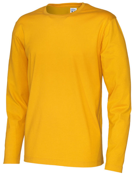 cottoVer T-SHIRT LONG SLEEVE MEN