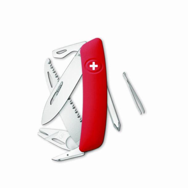 SWIZA® Taschenmesser TT06