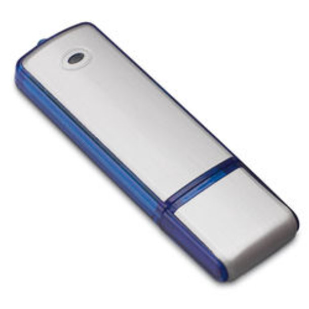 USB-Memory-Stick CLASSIC RECTANGULAR