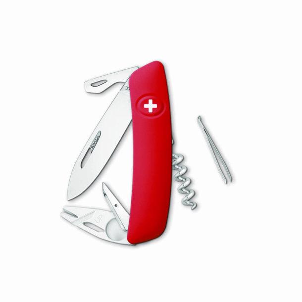 SWIZA® Taschenmesser TT03