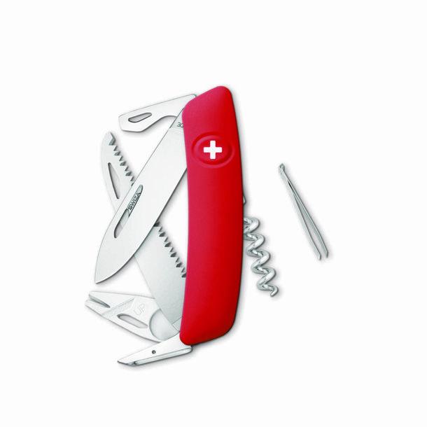 SWIZA® Taschenmesser TT05