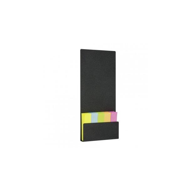 Bildschirmpinnwand mit Notizzetteln REFLECTS-LEIRIA